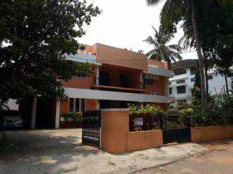 Residential House/Villa for Sale in Palakad, Palakkad, Chandranagar, Jyothinagar