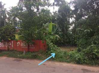 Residential Land for Sale in Thrissur, Chalakudy, Chowka
