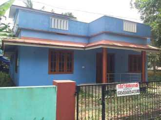 Residential House/Villa for Sale in Thrissur, Mannuthy, Peechi, Paikandom - Peachi Rd