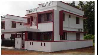 Residential House/Villa for Sale in Ernakulam, Aluva, Ashokapuram, Kodikuthumala