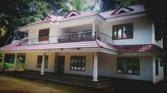 Residential House/Villa for Rent in Ernakulam, Muvattupuzha, Muvattupuzha town, arikuzha