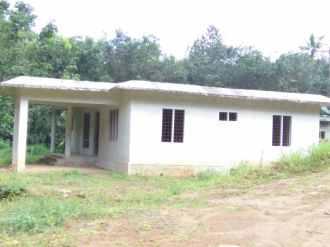 Residential House/Villa for Sale in Idukki, Thodupuzha, Thodupuzha town, Thekkumbhagom