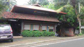 Commercial Building for Rent in Kottayam, Kottayam, Chalukunnu