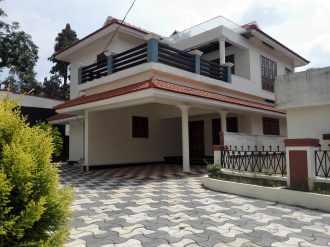 Residential House/Villa for Sale in Kottayam, Kottayam, Kalathipady