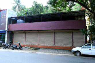 Commercial Office for Rent in Kottayam, Pampady, Pampady, Pampady