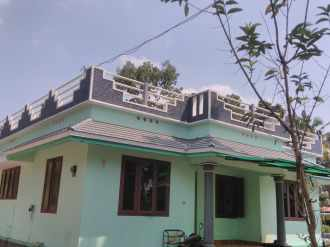 Residential House/Villa for Sale in Ernakulam, Nedumbassery, Airport