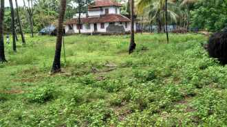 Residential Land for Sale in Malappuram, Ponnani, Ponnani, Palappetty