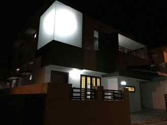 Residential House/Villa for Sale in Ernakulam, Kakkanad, Padamugal, Palachuvad, Ambalappara road