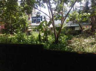 Residential Land for Sale in Ernakulam, Kakkanad, Padamugal, Mannadiar Tempil Road