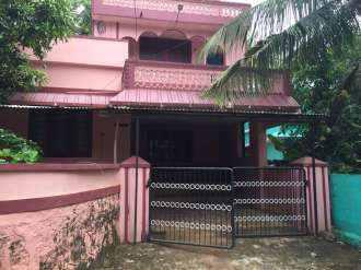 Residential House/Villa for Sale in Palakad, Ottappalam, Ottappalam, thothakkara