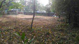 Residential Land for Sale in Kottayam, Kottayam, Karapuzha, thiruvathukkal
