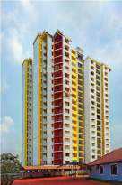 Residential Apartment for Rent in Ernakulam, Vyttila, Vyttila hub