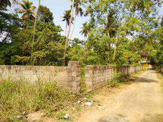 Residential Land for Sale in Trivandrum, Thiruvananthapuram, Kalady, Mudhukad