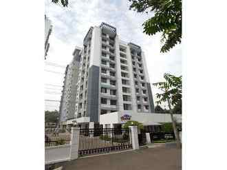 Residential Apartment for Sale in Kottayam, Kottayam, Kalathipady
