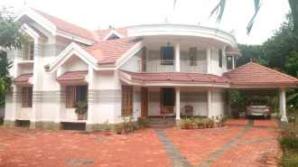 Residential House/Villa for Sale in Alleppey, Chengannur, Mulakuzha, MC Road Anjilimoodu