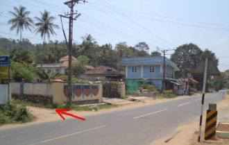 Residential Land for Sale in Idukki, Kumily, Kumily, Near OSARD