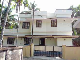 Residential House/Villa for Sale in Ernakulam, Vypin, Cherai, chakarakadavu church