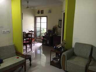 Residential Apartment for Sale in Ernakulam, Ernakulam town, Alinchuvadu