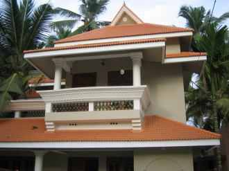 Residential House/Villa for Rent in Trivandrum, Thiruvananthapuram, Manacaud, Cheppil lane, Sreevaraham