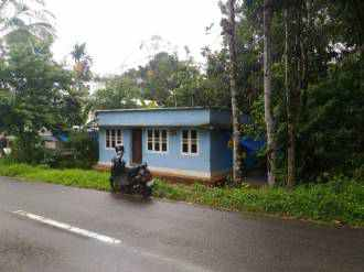 Residential Land for Sale in Wayanad, Sulthan bathery, Ambalavayal, Kuppakolly