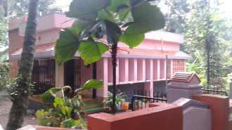 Residential House/Villa for Sale in Kottayam, Ettumanoor, Kanakkary, kurumullor
