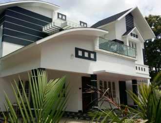 Residential House/Villa for Sale in Thrissur, Chalakudy, North Chalakudy, 680307