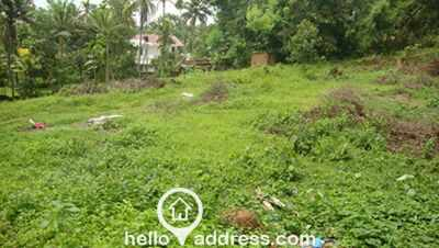 Residential Land for Sale in Ernakulam, Aluva, Aluva