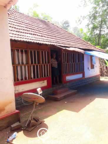 Residential House/Villa for Sale in Pathanamthitta, Ranni, Ettiyappara
