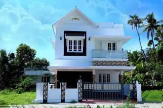 Residential House/Villa for Sale in Ernakulam, Paravur, Koonamav