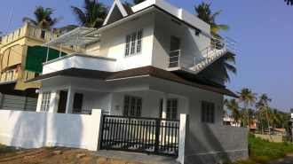 Residential House/Villa for Sale in Ernakulam, Vyttila, Vyttila hub