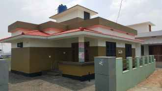 Residential House/Villa for Sale in Malappuram, Perinthalmanna, Perinthalmanna, Makkaraparamba