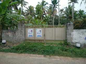 Residential Land for Sale in Trivandrum, Kazhakoottam, Chanthavila, Kinfra