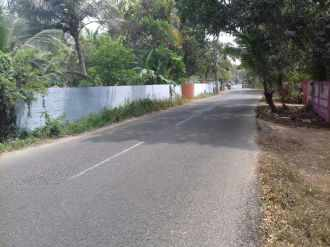 Commercial Land for Sale in Alleppey, Cherthala, Arthungal