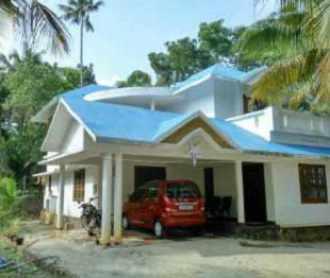 Residential House/Villa for Sale in Alleppey, Cherthala, Cherthala town