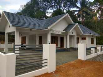 Residential House/Villa for Sale in Kottayam, Kanjirapally, Kanjirapally, T B road
