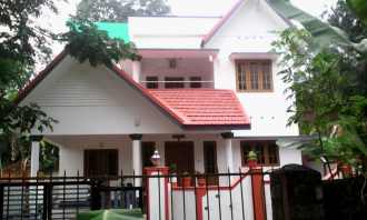 Residential House/Villa for Sale in Kottayam, Kottayam, Athirampuzha, Mannanam