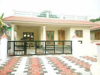 Residential House/Villa for Sale in Idukki, Thodupuzha, Thodupuzha town, Vazhithala