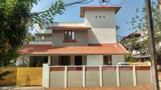 Residential House/Villa for Rent in Pathanamthitta, Thiruvalla, Kuttapuzha