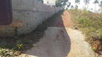 Residential Land for Sale in Kottayam, Changanassery, Madappally