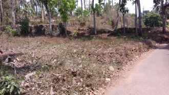 Residential Land for Sale in Kottayam, Changanassery, Karukachal
