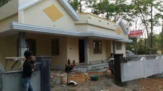 Residential House/Villa for Sale in Kottayam, Ettumanoor, Pattithanam