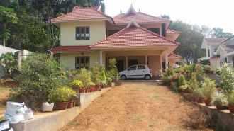 Residential House/Villa for Rent in Kottayam, Ettumanoor, Ettumanoor, Vimala Hospital