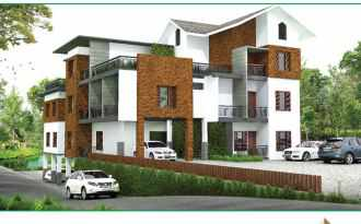 Residential Apartment for Sale in Wayanad, Kalpetta, Vythiri