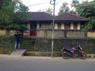 Residential Land for Sale in Kottayam, Changanassery, Fathimapuram