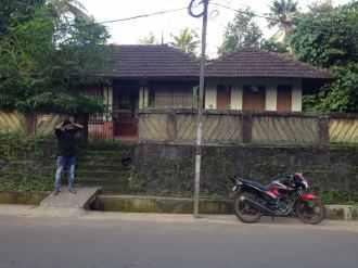 Residential Land for Sale in Kottayam, Changanassery, Fathimapuram