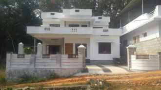 Residential House/Villa for Sale in Kottayam, Ettumanoor, Pattithanam