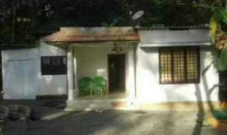 Residential Land for Sale in Kottayam, Kottayam, Puthuppally, Njaliyakuzhy