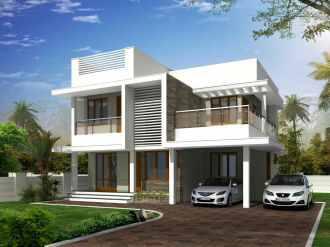 Residential House/Villa for Sale in Trivandrum, Thiruvananthapuram, Maruthankuzhi, Kattachal road
