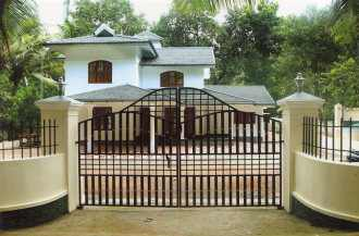Residential House/Villa for Sale in Kottayam, Kottayam, Thiruvanchoor, Poovathumoodu