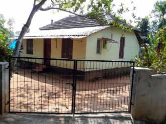 Residential House/Villa for Sale in Ernakulam, Piravom, Ramamagalam, Poothrikkara
